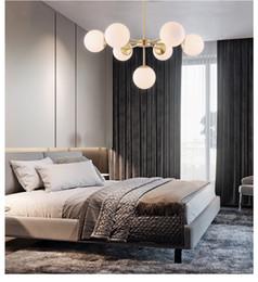 $enCountryForm.capitalKeyWord Australia - Modern Dixon Style Mirror Glass Ball Pendant Lights Copper Silver Gold Globe Lamp Modern Kitchen Lighting Fixtures -RNB65