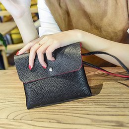 Wholesale Women s Handbags Of Pu Bags For Women Ladies Genuine Pu Handbag Mobile Phone Bag Over the shoulder Bolsa Shopping