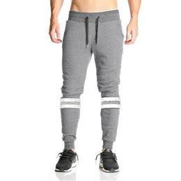 $enCountryForm.capitalKeyWord UK - High Quality Jogger Pants Men Fitness Bodybuilding Gyms Pants For Runners Brand Clothing winter cotton Sweat Trousers