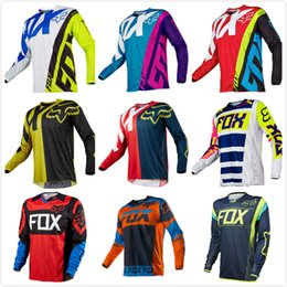 $enCountryForm.capitalKeyWord Australia - NEW 2019 BMX DH MTB Jersey Motocross Jersey MX Spexcel Off Road Mountain Bike Moto BMX JERSEY SHIRT BLACK RED