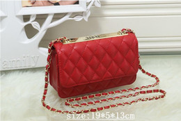 Best White Bags Australia - 2018 best-selling products high quality designer fashion women luxury bags for women PU leather handbags brand shoulder bags