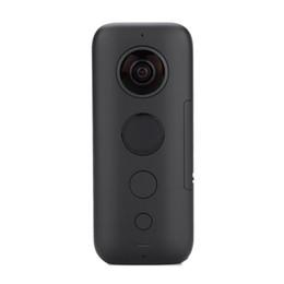 $enCountryForm.capitalKeyWord Australia - Insta360 ONE X Sport Action Camera VR 360 Panoramic Camera Anti-shake Video Invisible Selfie Stick Gyroscope Webcast for iPhone