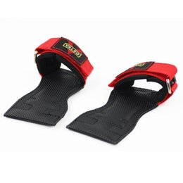 Musculation Men online shopping - PU Anti Slip Workout Weight Lifting Dumbbells Bodybuilding Gym Gloves Crossfit Musculation Barbell Fitness Gloves Gym Equipment