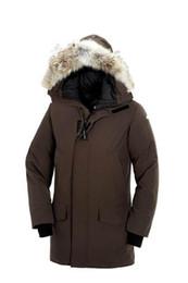 $enCountryForm.capitalKeyWord UK - Men's Outdoor Sports Down Jacket EUR Size Windproof Waterproof Coat Men's Low Temperature Resistant 70% White Goose Down Coat