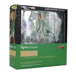$enCountryForm.capitalKeyWord Australia - Figma EX-032 Kawaii Game The Legend of Zelda 14cm A Link Between Worlds Action Figure Toys