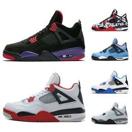 Wholesale Designer s Mens Basketball Shoes OG Bred For Tattoo Singles Day Raptors Fire Red White Cement Men Trainer Sneakers Sports