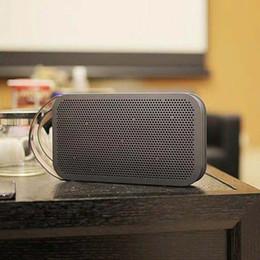 Novíssimo alto-falante Bluetooth portátil ativo A2 BO em Promoção