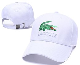 $enCountryForm.capitalKeyWord Australia - free shipping best quality golf polo Hat The Frog Sipping Drinking Tea Baseball Dad Visor Cap Kanye West Wolves hat Indians crocodile hat 04