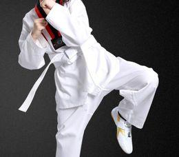 $enCountryForm.capitalKeyWord Australia - Taekwondo clothing adult children men and women beginners taekwondo clothing martial arts training clothes boxing martial arts training clot