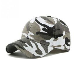 Camo Mesh Baseball Cap Men Camouflage Caps Masculino Summer Hat Men Army Cap  Trucker Snapback Hip Hop Dad Hat 20ce9c292a5c