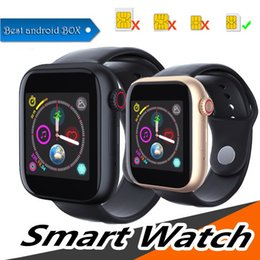 $enCountryForm.capitalKeyWord Australia - Newest Z6 Smartwatch For iOS-Iapple Smart Watch Bluetooth Watches With Camera Supports SIM TF Card For Android Smart Phone PK DZ09 GT08 Q18