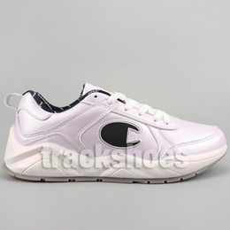 89ea1b50b6ae33 New AWOL Champion Shoes Fashion Designers Womens Mens Red White Black Blue  Silver Gold Trainers Sneakers Sports Athletic Shoes 36-44