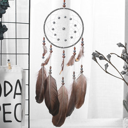$enCountryForm.capitalKeyWord Australia - New Dreamcatcher Pendant Ornaments Creative Send Girlfriend Birthday Gift Handicraft Artistic Ornaments Home Party Furnishing Decoration
