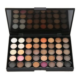 $enCountryForm.capitalKeyWord UK - DHL Free 40 Color EyeShadow Fashion Palette Diamond Smoked Hot Eye Primer Luminous Women Makeup Cosmetics Best Gift Drop Shipping