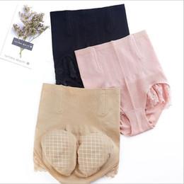 3f767cf1c6e3 Shapewear Briefs Lace Tummy Control Panties Postpartum Slim Boxer Body Shaper  Butt Lift Safety Pants Women's Shapers Underwear Corset B5003