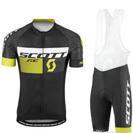 $enCountryForm.capitalKeyWord Australia - Pro team Cycling Tour de France Short Sleeves jersey bib shorts sets man MTB bike High quality Quick Dry Clothing Ropa Ciclismo Hombre