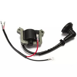 Ignition Engines Australia - Ignition Coil High Pressure For 2 Stroke Engine Chain Saw Strimmer Brush Cutter