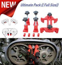 $enCountryForm.capitalKeyWord Australia - Car Auto Dual Cam Clamp Camshaft Engine Timing Locking Tool Sprocket Gear Kit Universal Lock Tools