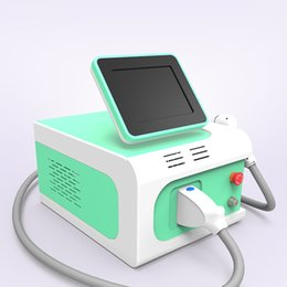 $enCountryForm.capitalKeyWord NZ - Portable 300w 808 nm diode laser perment all color hair removal beauty machine for beauty salon