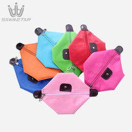 $enCountryForm.capitalKeyWord Australia - Cosmetic Bags Women Travel Make Up Bag Small Pouch Zipper Portable Waterproof Wash Toiletry Bag Beauty Case 2019 Fashion