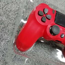 Dropshop controlador Bluetooth Mejor Controlador inalámbrico para los controladores de PS4 Vibración Joystick Gamepad del juego para Sony Playstation en venta