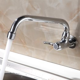 $enCountryForm.capitalKeyWord Australia - Kitchen Faucet Tap 1 Hole Single Handle Single Cold Water Faucet Tap Low Price Supporting to Mixed Batch of Traditional Type