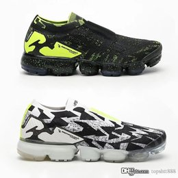 $enCountryForm.capitalKeyWord Australia - Casual shoes For Men High Quality Knitting Running Shoes Men Designer Outdoor Sneakers Camping Hiking Athletic Shoes Fast Delivery