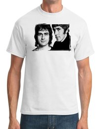 $enCountryForm.capitalKeyWord NZ - Peter Cook & Dudley Moore - Comic - Mens T-Shirt Funny 100% Cotton T Shirt suit hat pink t-shirt
