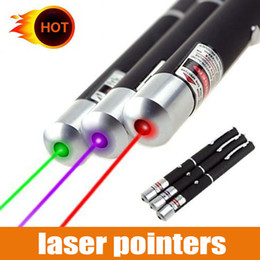 $enCountryForm.capitalKeyWord Australia - 5MW Green Red Purple Laser Pen Powerful Laser Pointer Presenter Remote Lazer Hunting Burning Laser Without Battery 1000m