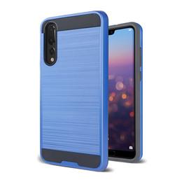 Huawei 3x online shopping - For Huawei P30 Mate Pro Slim Armor Case For Alcatel x Evolve IdealXtra Verso Tetra U5 Onyx Revvl Idealxcite X V