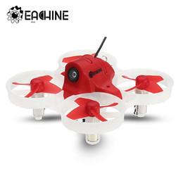 Toy Drones Cameras Australia - 2018 New Arrival Eachine M80S with 3 Flight Mode 8520 Motor 5.8G 600TVL Camera Micro FPV Racer Drone Quadcopter RTF