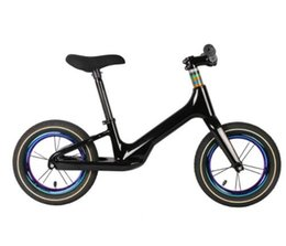 bike complete Australia - NEW Pedal-less Balance Bike carbon Kids balance Bicycle For 2~6 Years Old Children kids super light complete bike carbon bicycle