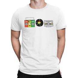 61f0f71ce Reggae libre online-Camiseta para hombre REGGAE SOUNDS Peace Vinyl Guitar  Drum Jamaica Dance Music