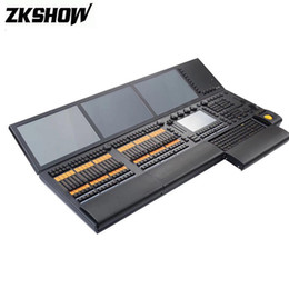 $enCountryForm.capitalKeyWord Australia - Grand MA2 Light Console PC Field Manual Faders 6 DMX512 Output NPU Light Control Real-Time Stage Effect Lighting Controller With Flightcase