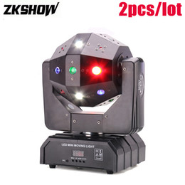 $enCountryForm.capitalKeyWord UK - New 16*3W RGBW LED Laser Beam Moving Head Licht Strobe Pro DJ Disco Party Audio Sound Lights Stage Effect Equipment Luz DJ Ball