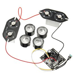 Wholesale visions boards for sale – custom Spot Lightt Infrared x IR LED Board For CCTV Cameras Night Vision