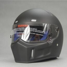 "$enCountryForm.capitalKeyWord Australia - ATV-1 ""Simpson STYLE""Motorcycle Helmet CRG pig Full Face Helmets Protective DOT approved off road racing Motocross Helmet S-XL"