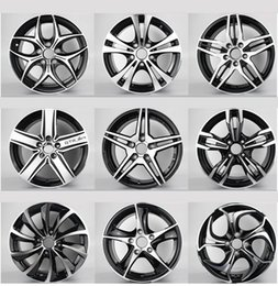 Discount 16 inch car wheels - 16 Inch Aluminium Alloy Car Wheel Rim for VW