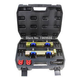 Saturn Honda Engine NZ - Camshaft Fixing Tool For Mercedes Benz M270 M274 M133 B200 B180 B250 Engine Timing Locking Tool Cam Alignment Scanner