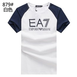 Mens Shirt Material Canada - T-shirt Casual Clothes Material Stretch Clothes Natural Silk Classic Beachwear Short Sleeve For Mens