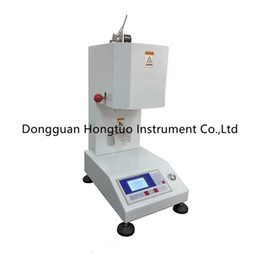 HT-3682VM-BP High Melt Index Melt PP Testing Machine For Testing Masks Melttown With Best Quality By Free Shipping on Sale