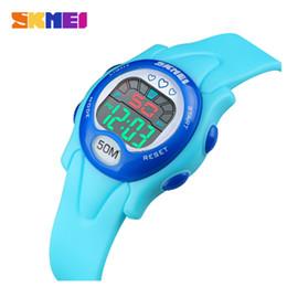 $enCountryForm.capitalKeyWord Australia - SKMEI Children Watch Led Digital Wristwatch Kids Boys Girs Students Clock Waterproof Sport Gift Clock Boy Girl Child Backlight
