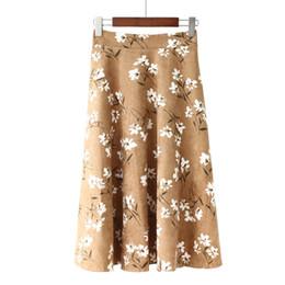 bae8bc9dbb498 Shop Long Skirts UK | Long Skirts free delivery to UK | Dhgate UK