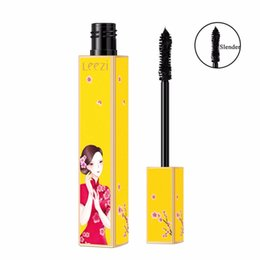 $enCountryForm.capitalKeyWord Australia - Chinese Style Mascara For Curling Dense Mascara Long-Lasting maquiagem Smudge-Proof Extension Waterproof Eyelashes