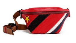 springs for chest 2019 - Hot Leather Crossbody Bag For Women And Mens travel bag fanny pack celular belt chest bag running phone purse sport outd