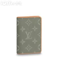 $enCountryForm.capitalKeyWord UK - M63233 Men Titanium Pocket Organizer Wallet Purse Bag Wallet Purse Belt Bags Mini Bags Clutches Exotics