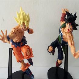 Fighting Australia - Dragon Ball Z Action Figures Goku Pvc Toys Dolls Model Fighting Tenkaichi Budokai Dragon Ball Anime Figure Kids Toys Best Gift