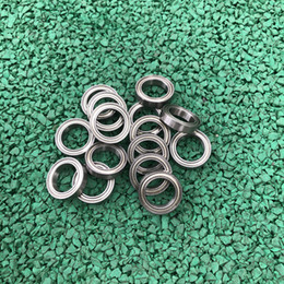 4mm ball bearings online shopping - 100pcs ZZ ZZ Z Deep Groove Ball Bearing x23x4mm Thin Wall Roller Bearings mm