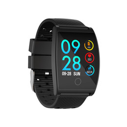 $enCountryForm.capitalKeyWord UK - QS05 Smart Watch men women Fitness Tracker 1.3-Inch IPS Display Bracelet Life Waterproof Sports Wristwatch Smart bracelet
