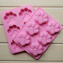 $enCountryForm.capitalKeyWord Australia - Hot Cookie Baking Molds Dog Silicone Mold Cake Decorating Tools Cookie Cutter Pastry Accessory Kitchen Accessoriess
